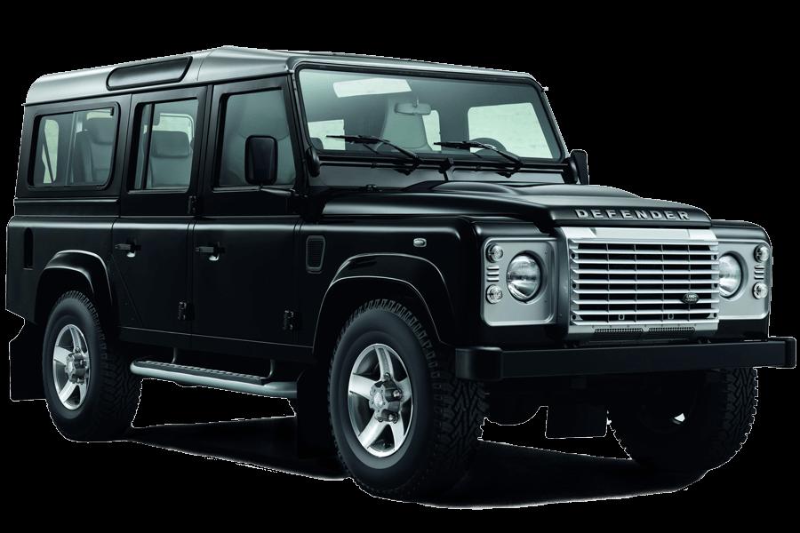 Ремонт и обслуживание Land Rover Defender