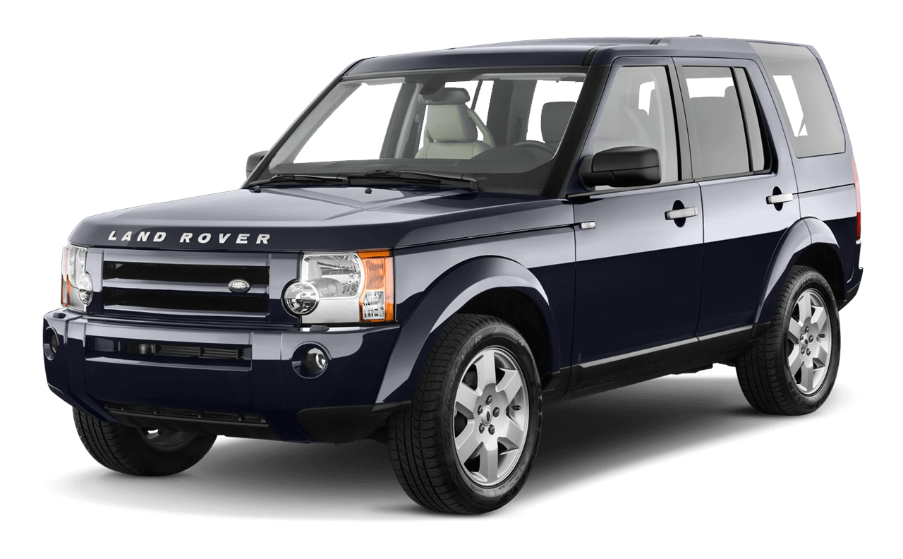 Land Rover Discovery до 2009 года
