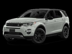 Ремонт и обслуживание Land Rover Discovery Sport