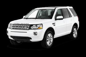 Модели Land Rover Freelander 2