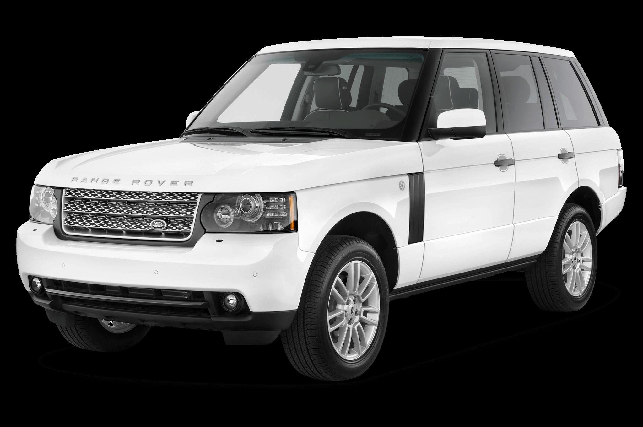 Range Rover до 2013 года