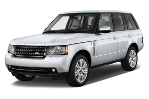 Range Rover после 2013 года