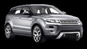 Модели Range Rover Evoque