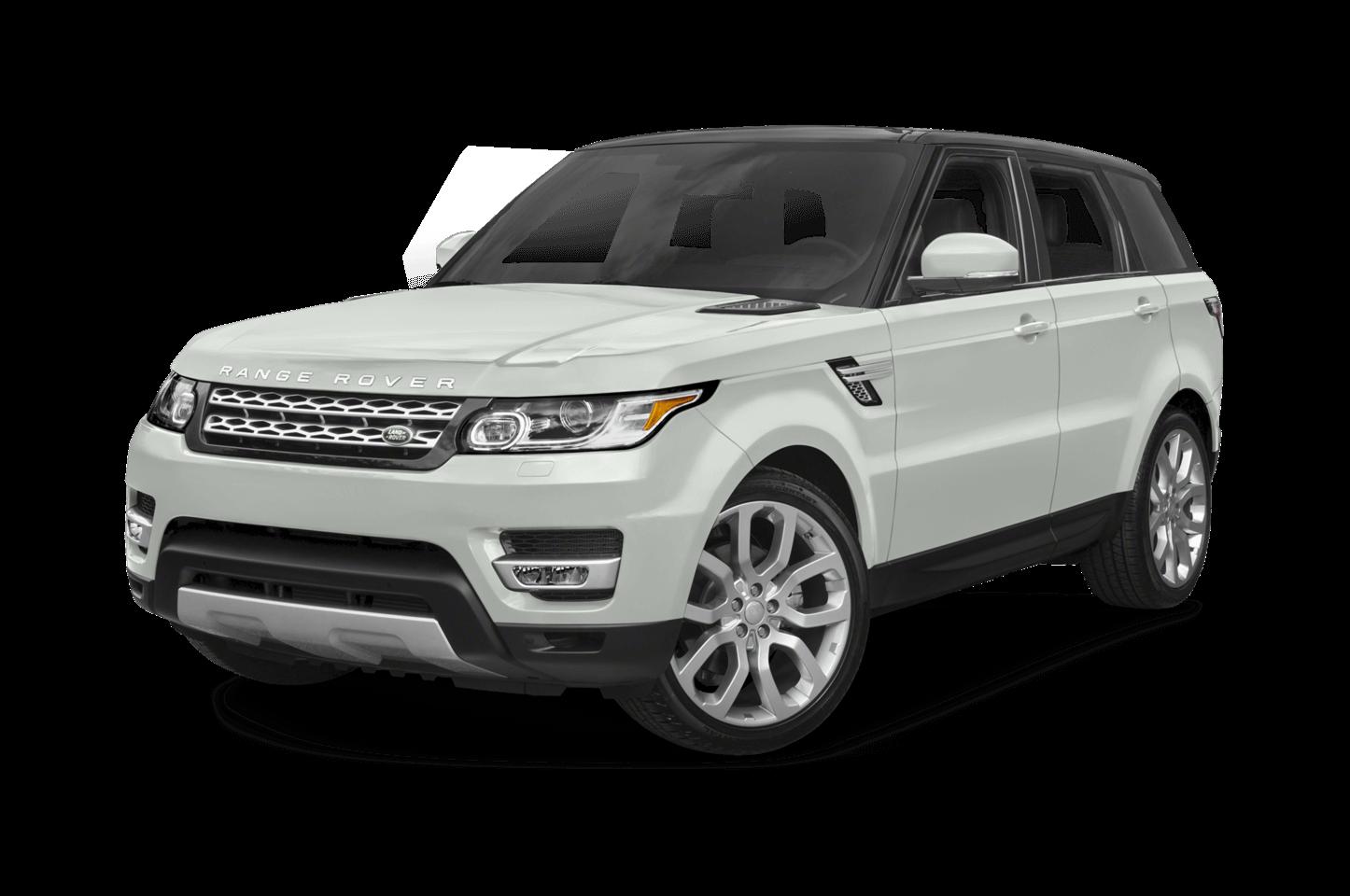 Range Rover Sport после 2013 года